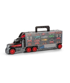 Truck carry case