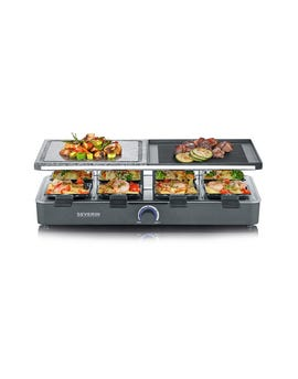 Grill Raclette RG 2371